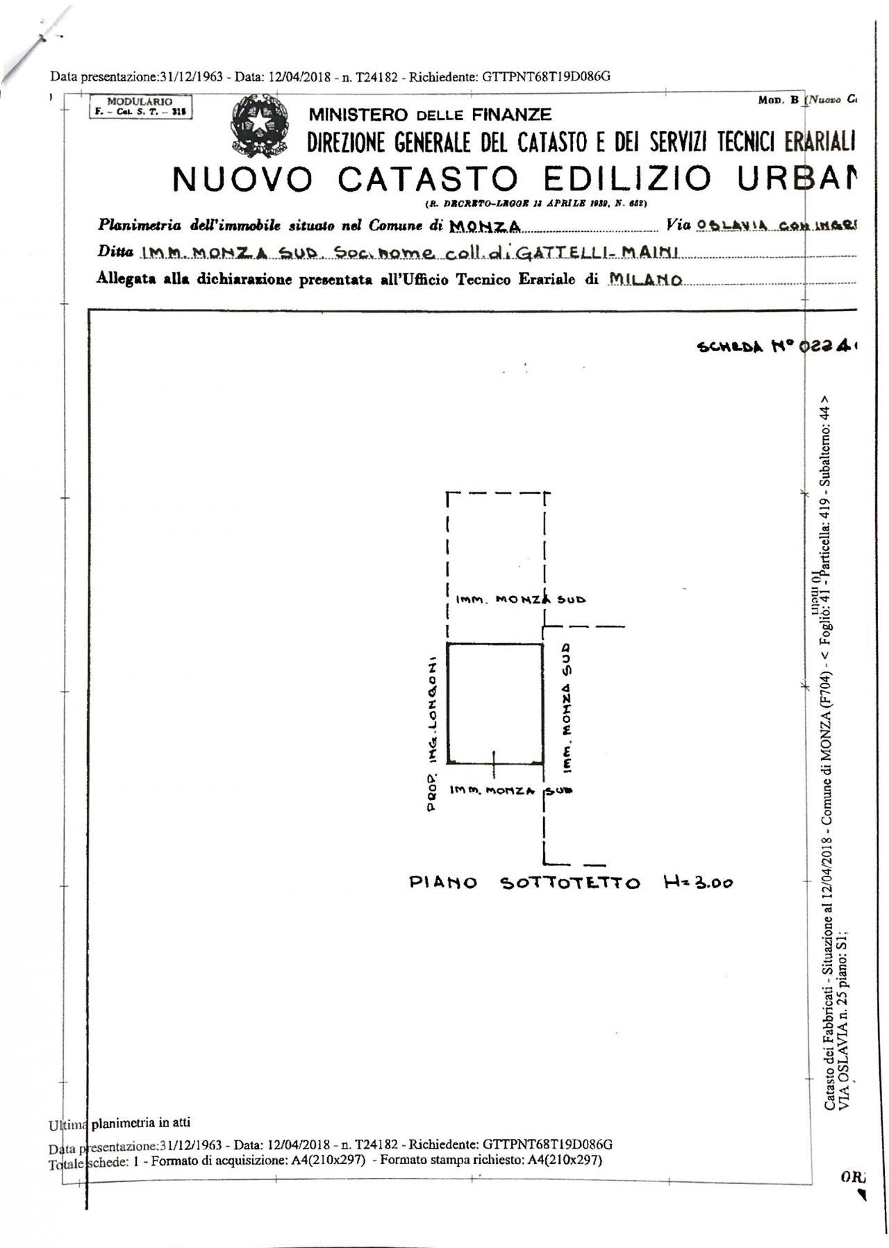 csi 453 - CSI s.a.s. Centro Servizi Immobiliari 177c17c0a21f