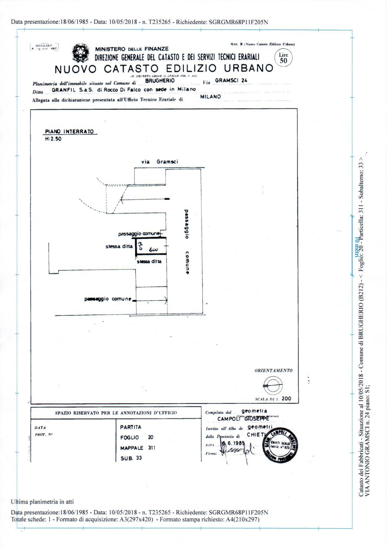 csi 464 - CSI s.a.s. Centro Servizi Immobiliari 9e7d82023f28